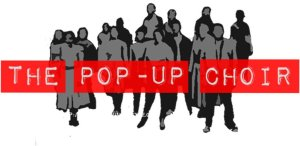 PopUp quire